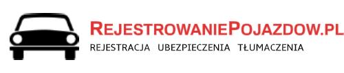 rejestrowaniepojazdow.pl